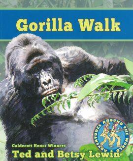 Gorilla Walk