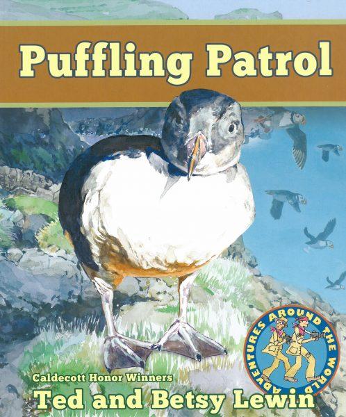Puffling Patrol