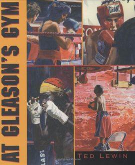 At Gleason's Gym