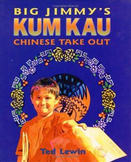 Big Jimmy's Kum Kau Chinese Take Out