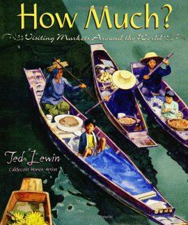 How Much?: Visiting Markets Around the World